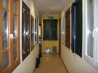 produzione serramenti infissi porte tapparelle
