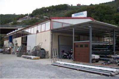 offerta produzione serramenti in alluminio vendita serramenti alluminio
