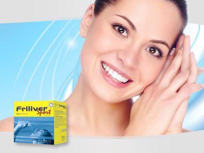 promozione friliver rebalance offerta salute e benessere farmacia dr domenico pomes