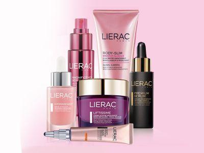 promozione lierac offerta lierac beauty week farmacia dr domenico pomes