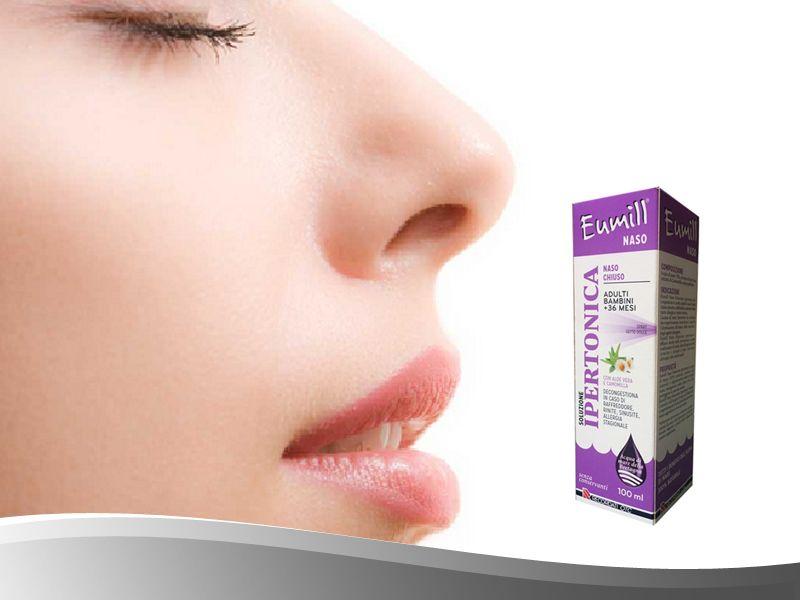 promozione spray naso offerta soluzione ipertonica farmacia dr domenico pomes