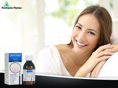 promozione dentosan colluttorio fasano trattamento igiene denti fasano farmacia pomes