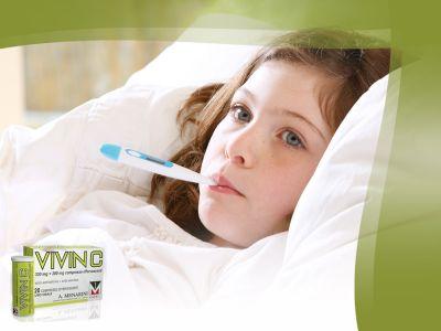 offerta vivin c promozione compresse vivin c farmacia pomes