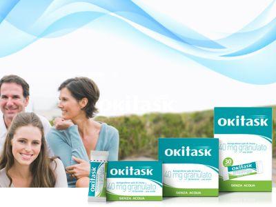 si happy offerta oky task promozione oki task 40 mg farmacia dott domenico pomes