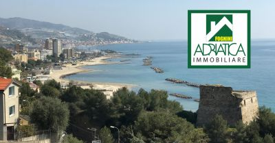 immobiliare adriatica offerta vendita casa riviera ligure occasione casa arma di taggia