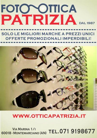 foto ottica patrizia vendita occhiali scopri di piu
