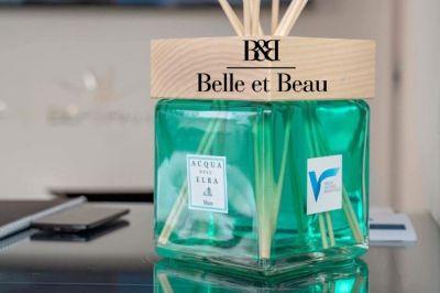 belle et beau parfumerie offerta vendita fragranze per ambienti occasione vendita diffusori