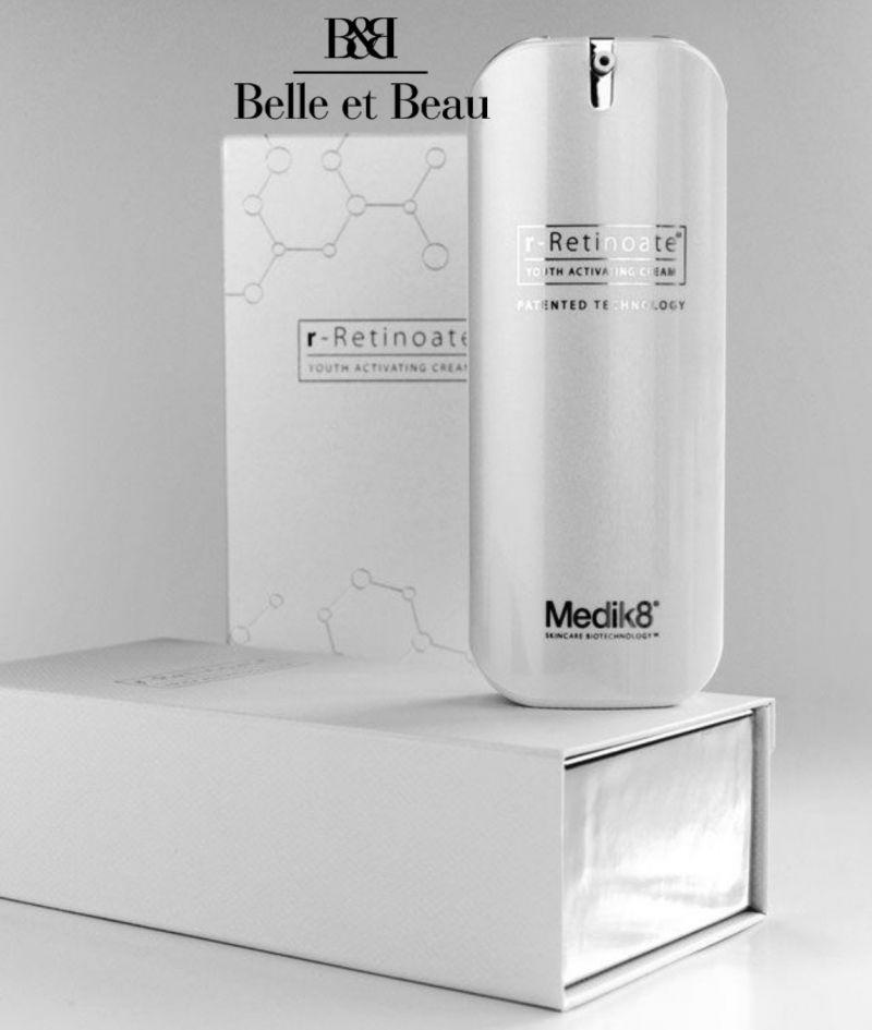BELLE ET BEAU PARFUMERIE offerta prodotti cosmeceutica - occasione prodotti cosmetici Medik8