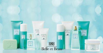 belle et beau parfumerie offerta acqua dell elba eau de parfum promozione fragranza estiva