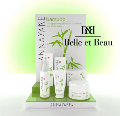 belle et beau parfumerie offerta annayake bamboo promozione consulenza gratuita