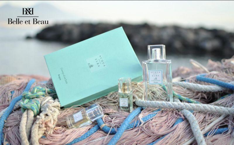 BELLE ET BEAU PARFUMERIE offerta acqua dell elba eau de parfum - promozione arcipelago donna