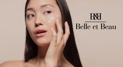 belle et beau parfumerie offerta annayake ultratime promozione trattamento anti age