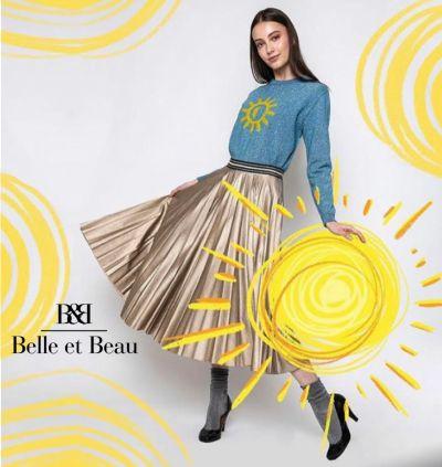 belle et beau parfumerie offerta ranpollo nuova collezione feeling collection meteo