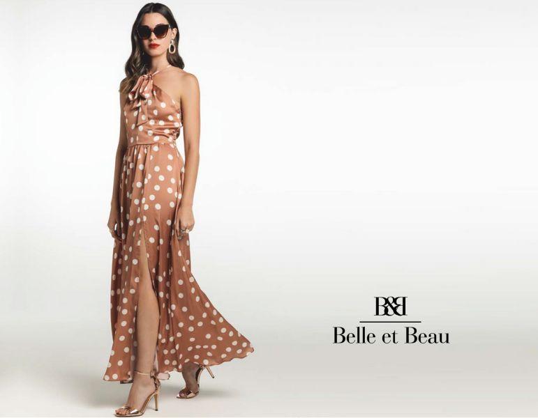 BELLE ET BEAU PARFUMERIE offerta abito fly girl – promozione rivenditore abbigliamento fly girl