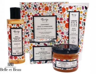 belle et beau parfumerie offerta baija paris promozione cosmetica sensoriale