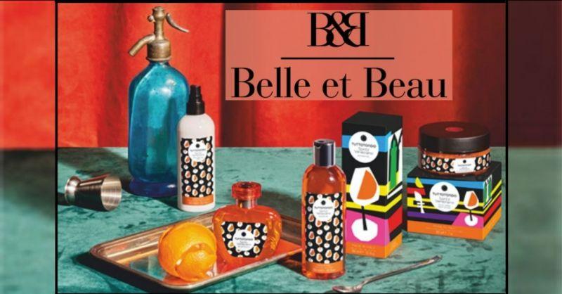 occasione profumi e prodotti per il corpo - promozione prodotti TuttoTondo negozio Trieste