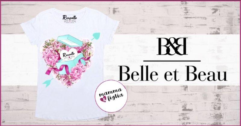 offerta T Shirt Ranpollo Trieste - promozione boutique e magliette donne Trieste