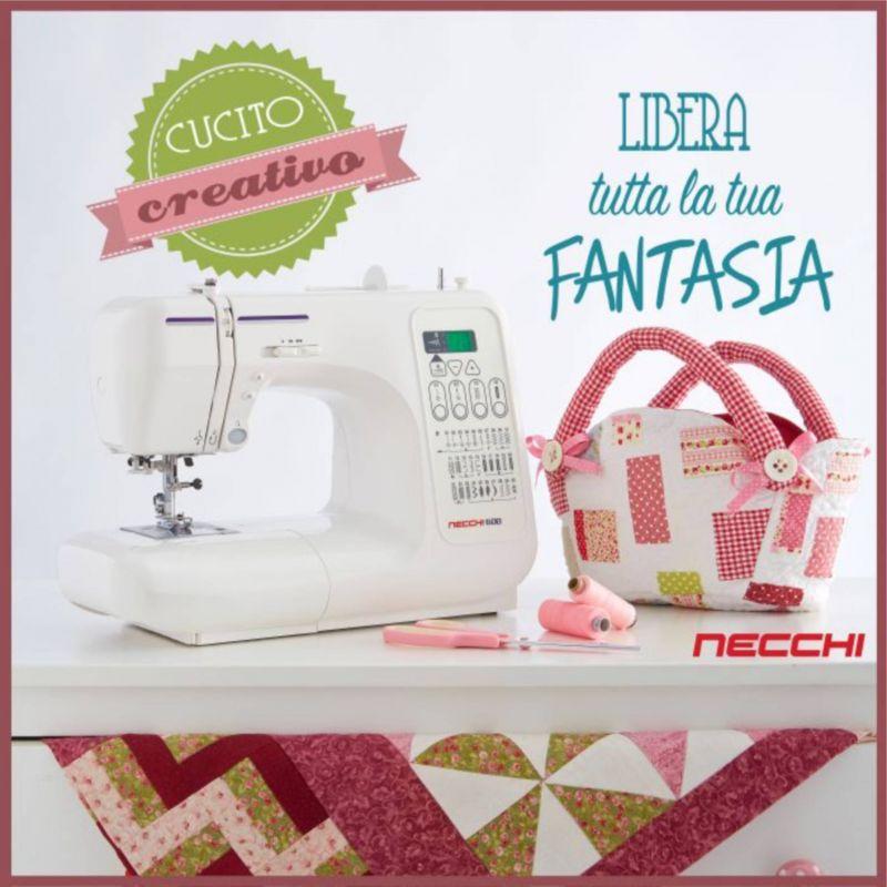 offerta vendita macchine da cucire a udine - occasione vendita e assistenza macchine cucito