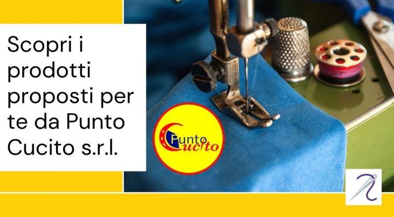 Occasione macchina da cucine in offerta a Udine – Offerta macchina da cucire per uso domestico e artigianale a Udine