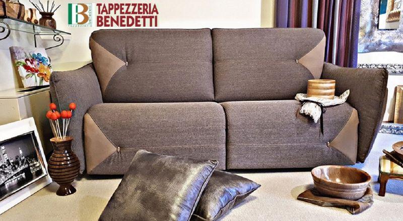 offerta lavaggio tappezzeria poltrone e divani - promozione pulizia tende e tendaggi Lucca