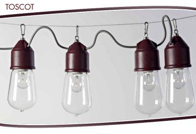 offerta vendita lampade toscot promozione illuminazione toscot serie 900 soluzioni luce