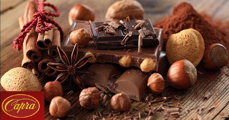 PASTICCERIA CAPRA offerta cioccolateria artigianale a Piacenza - occasione vendita bomboniere