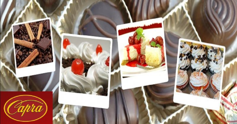 PASTICCERIA CAPRA offerta dolci per rinfreschi Piacenza - occasione prodotti pasticceria secca