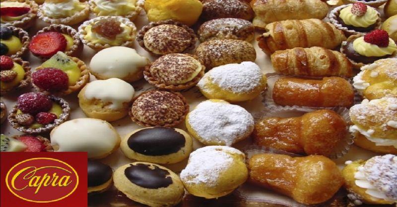 PASTICCERIA CAPRA offerta prodotti forno artigianali - occasione cracker produzione propria