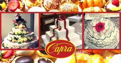 offerta realizzazione torte personalizzate occasione acquisto bomboniere matrimonio piacenza