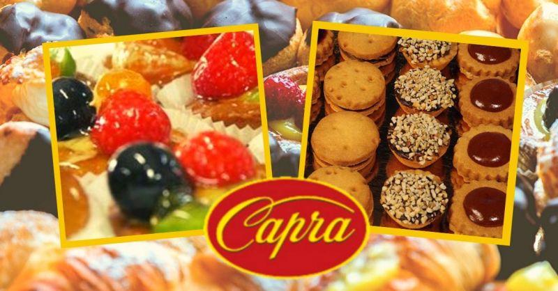 Offerta vendita pasticceria secca Piacenza - occasione produzione dolci artigianali Fiorenzuola