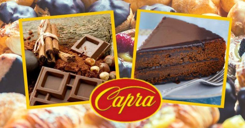 Offerta torte salate produzione propria - occasione produzione cioccolato artigianale Piacenza