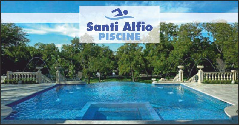 santi alfio offerta realizzazione piscine - occasione piscine su misura perugia