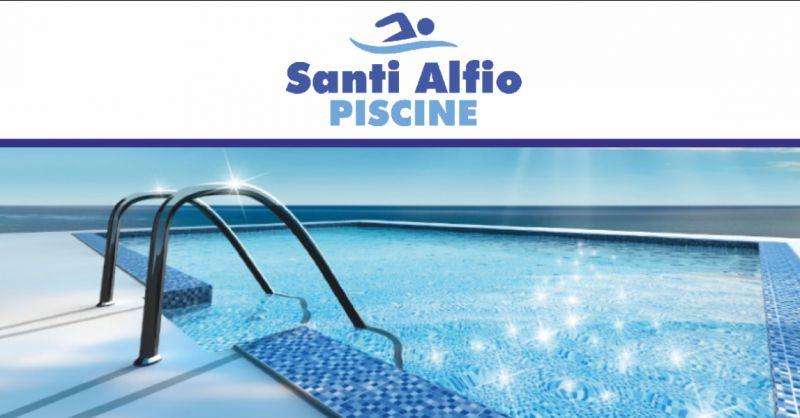 santi alfio offerta manutenzione piscina - occasione riparazione piscine perugia