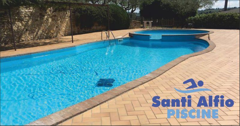 santi alfio offerta accessori piscine - occasione prodotti per piscine perugia