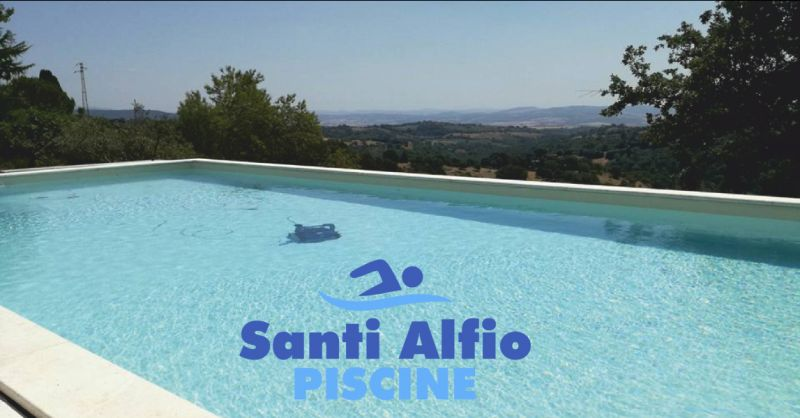 santi alfio piscine offerta piscine interrate - occasione produzione piscine perugia