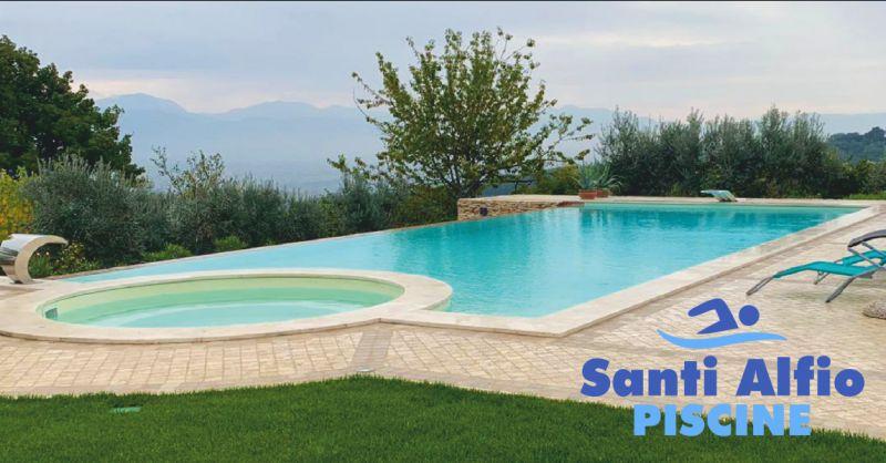 santi alfio offerta copertura invernale piscina - occasione prodotti chimici piscina perugia