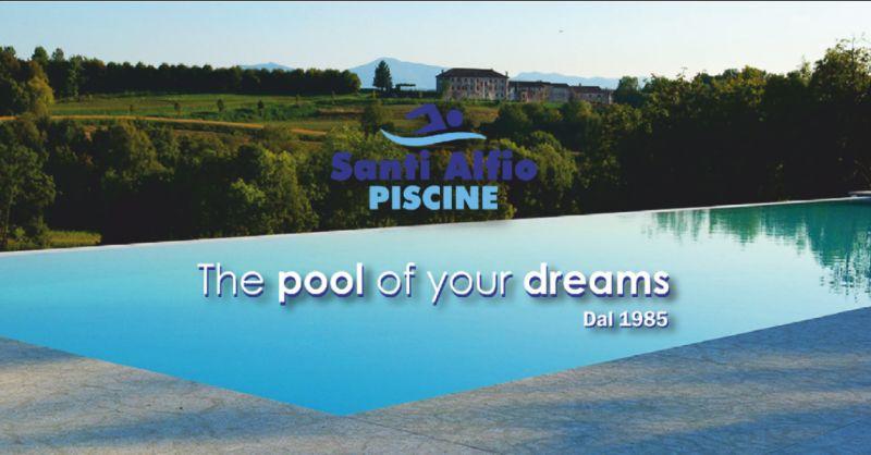 santi alfio offerta realizzazione piscine prefabbricate - occasione scale per piscine perugia