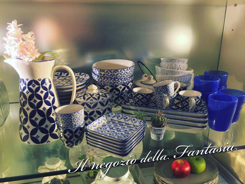 Offerta set tazze e tazzine in ceramica - Promozione bicchieri in ceramica