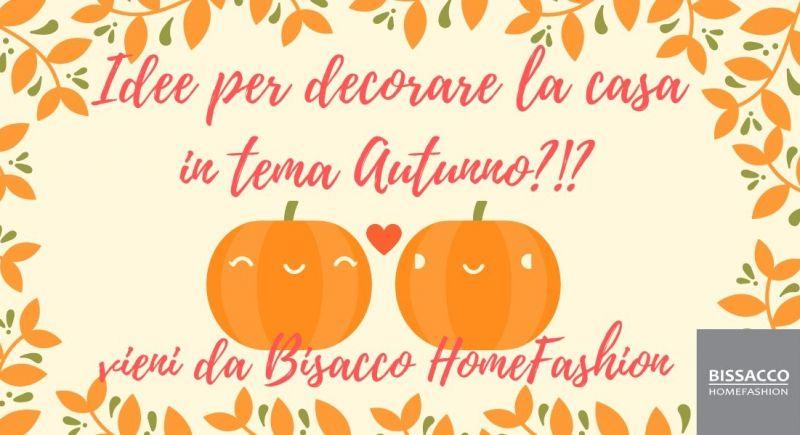 Occasione decorazioni autunnali Treviso – offerta come decorare la casa in stile autunnale Treviso