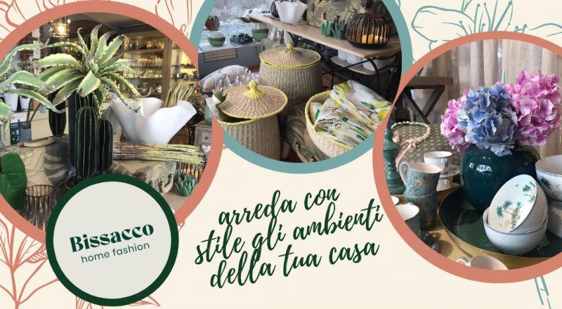 Occasione oggetti di design per decorare casa a Treviso – vendita oggetti per la cura e bellezza della casa oggetti regalo a Treviso