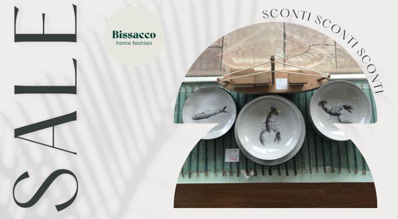 Bisacco Home Fashion a Treviso - Offerta arredamento casalinghi scontati a Treviso