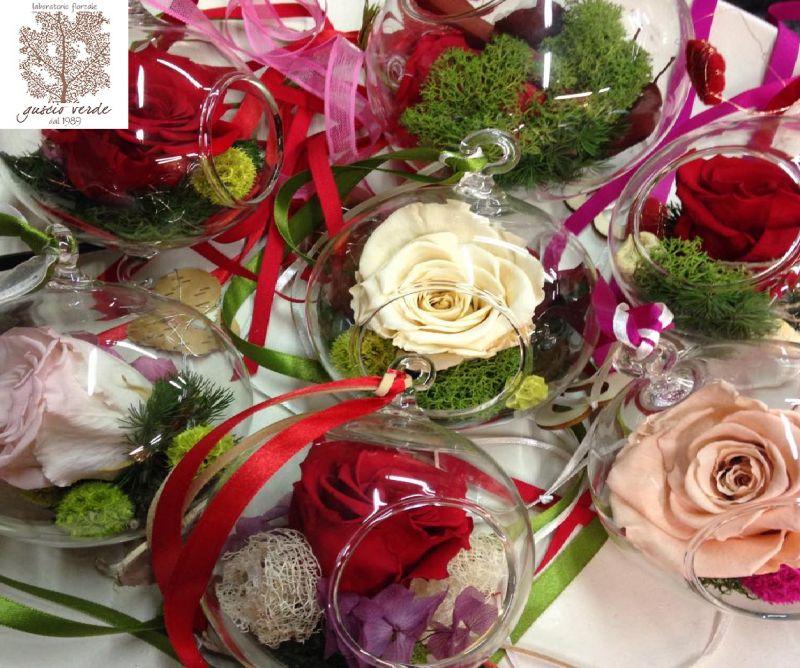 Fioreria Guscio Verde offerta composizioni floreali- occasione allestimenti per eventi Postioma