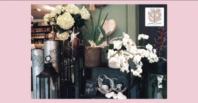 fioreria guscio verde offerta allestimento floreale per matrimonio treviso