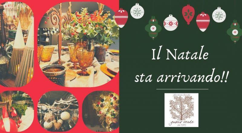 Vendita complementi d'arredo per il Natale a Treviso – Occasione idee regalo per il Natale a Treviso