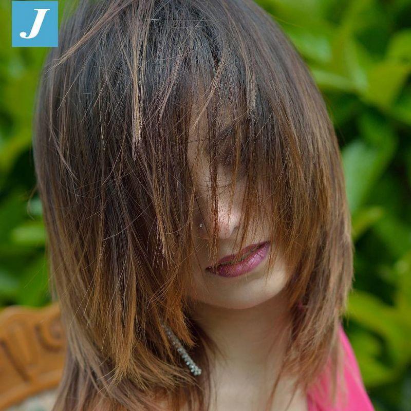 colore Degrade Joelle piega glamour bellezza