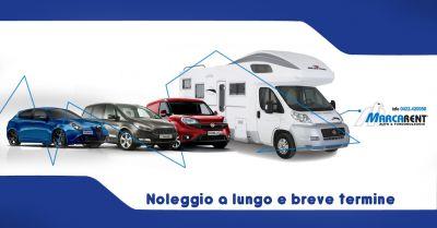offerta noleggio a breve e lungo termine auto e furgoni a treviso autonoleggio marca rent