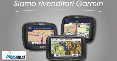 marca rent offerta vendita dispositivo satellitare occasione rivenditore navigatore garmin