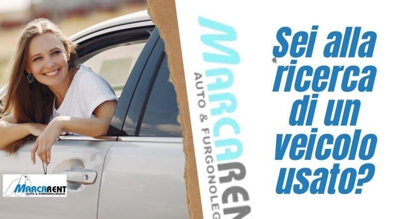 Occasione vendita di veicoli a km zero a Treviso – Offerta vendita veicoli commerciali a km zero o camper a km zero a Treviso