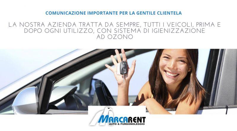 Occasione noleggio a breve e noleggio a lungo termine a Treviso – vendita noleggio di auto per lunghi e brevi periodi a Treviso