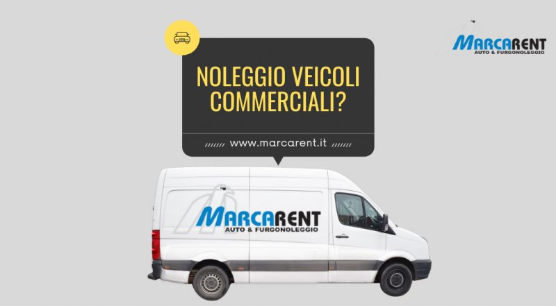 Offerta noleggio furgoni a breve termine a Treviso – Occasione veicoli commerciali a noleggio a Treviso